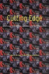 Cutting Edge - Jim Davis Thomas A. Hirschl Michael Stack