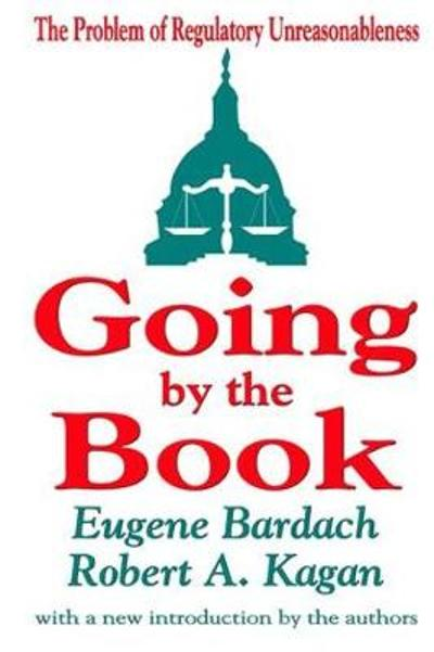 Going by the Book - Eugene Bardach