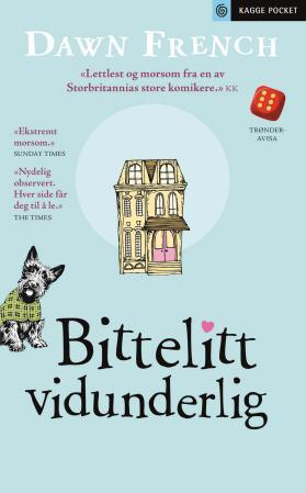 Bittelitt vidunderlig - Dawn French