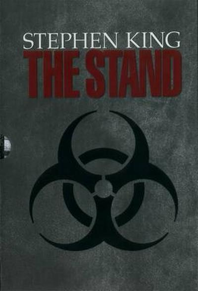 The Stand Omnibus - Roberto Aguirre-Sacasa