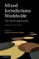 Mixed Jurisdictions Worldwide - Palmer