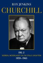 Churchill - Roy Jenkins Kirsti Vogt