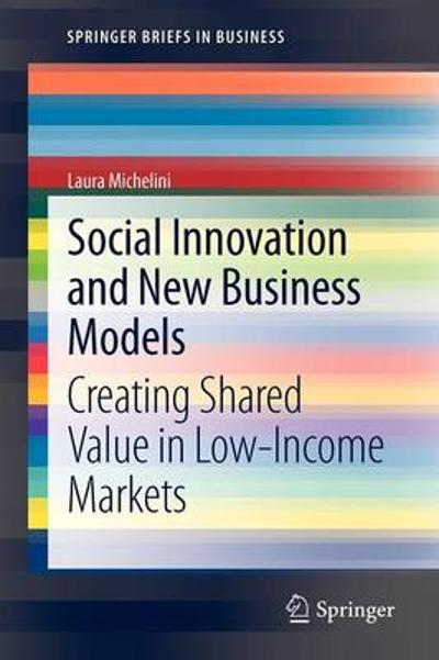 Social Innovation and New Business Models - Laura Michelini