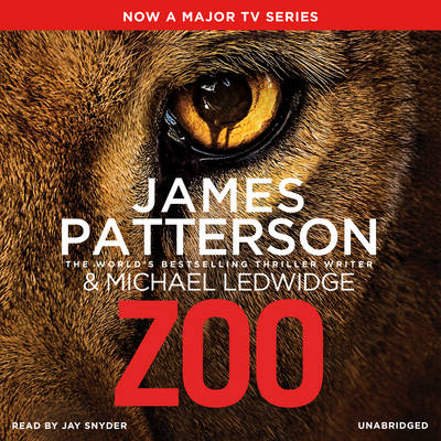 Zoo - James Patterson