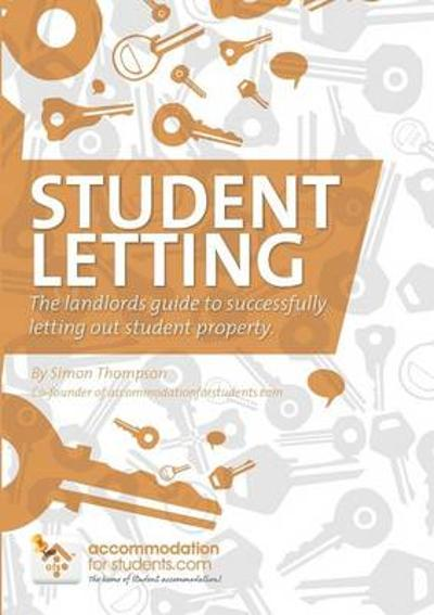 Student Letting - Simon Thompson