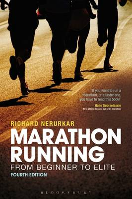 Marathon Running - Richard Nerurkar
