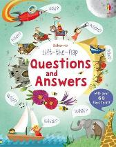 Lift-the-flap Questions and Answers - Katie Daynes Katie Daynes Marie-Eve Tremblay