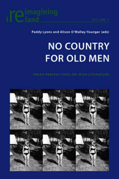 No Country for Old Men - Paddy Lyons