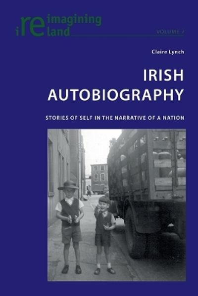 Irish Autobiography - Claire Lynch