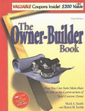 The Owner-Builder Book - Mark A. Smith Elaine M. Smith