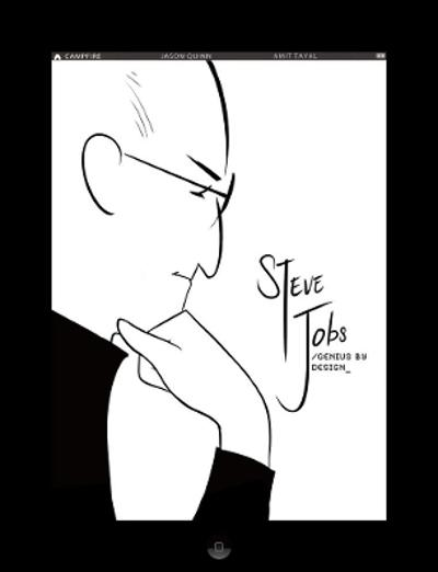 Steve Jobs: Genius By Design - Jason Quinn