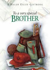 To a Very Special Brother - Pam Brown Juliette Clarke Pam Brown