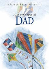 To a Very Special Dad - Pam Brown Pam Brown Helen Exley