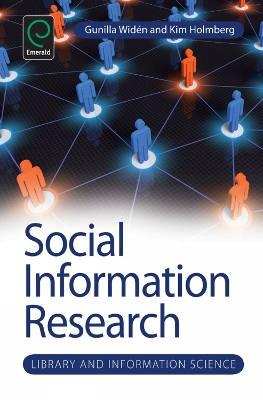 Social Information Research - Widen, Gunilla