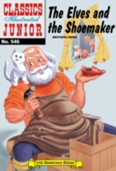 Elves and the Shoemaker  -