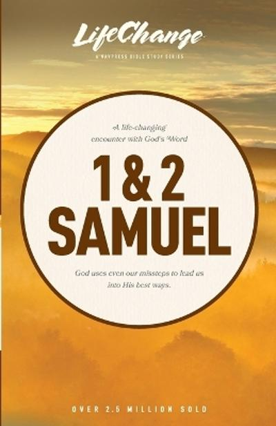 1 & 2 Samuel - The Navigators