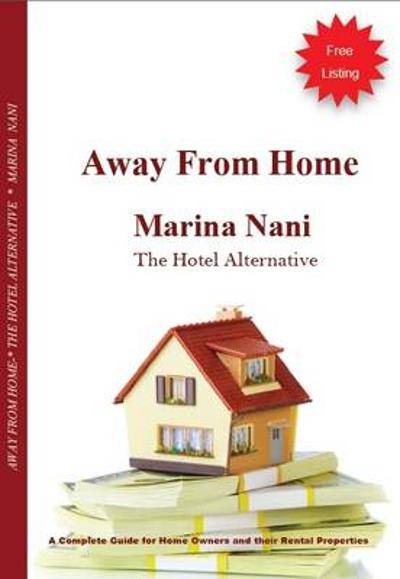 Away from Home - Marina Nani