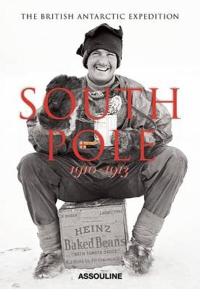 South Pole Deluxe Edition - Christine Dell'amore