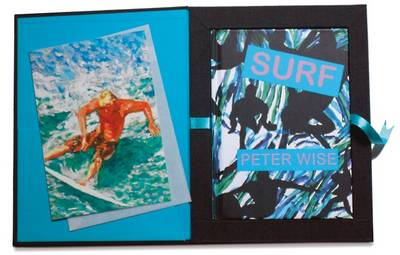 Surf - Peter Wise