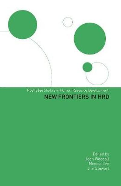 New Frontiers in HRD - Monica Lee