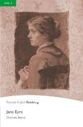 Level 3: Jane Eyre Book and MP3 Pack - Charlotte Bronte