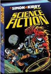 The Simon and Kirby Library - Science Fiction - Joe Simon Jack  Kirby Dave  Gibbons
