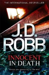 Innocent In Death - J. D. Robb