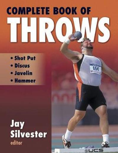 Complete Book of Throws - Jay Silvester
