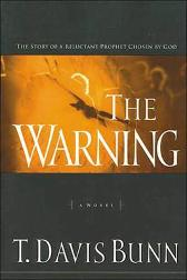 The Warning - Davis Bunn
