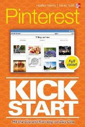 Pinterest Kickstart - Heather Morris David Todd