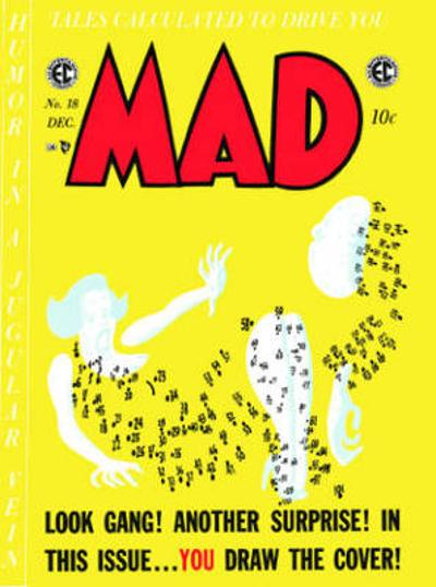 The Mad Archives Vol. 4 - Grant Morrison