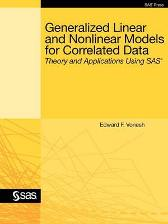 Generalized Linear and Nonlinear Models for Correlated Data - SAS Institute