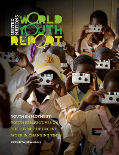 World youth report - United Nations: Department of Economic and Social Affairs