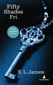 Fifty shades Fri - E.L. James