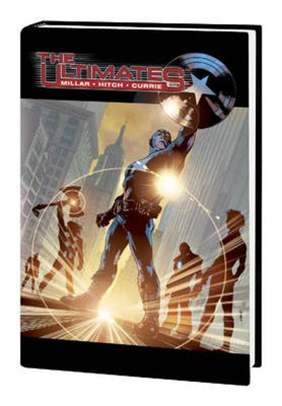 Ultimates Vol.1 - Mark Millar