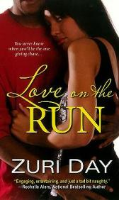 Love On The Run - Zuri Day