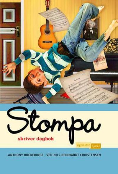 Stompa skriver dagbok - Anthony Buckeridge