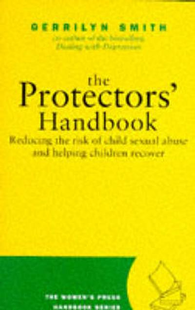 Protector's Handbook - Gerrilyn Smith