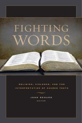 Fighting Words - John Renard