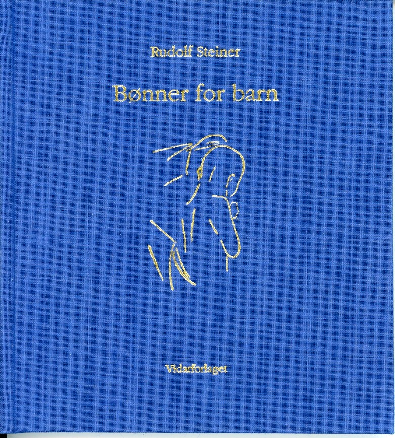 Bønner for barn - Rudolf Steiner