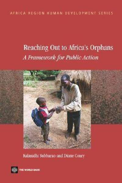Reaching Out to Africa's Orphans - Kalanidhi Subbarao