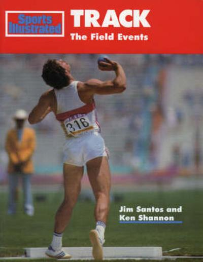 Track: The Field Events - Jim Santos