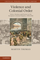 Violence and Colonial Order - Thomas
