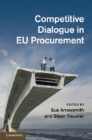 Competitive Dialogue in EU Procurement - Arrowsmith/Treumer