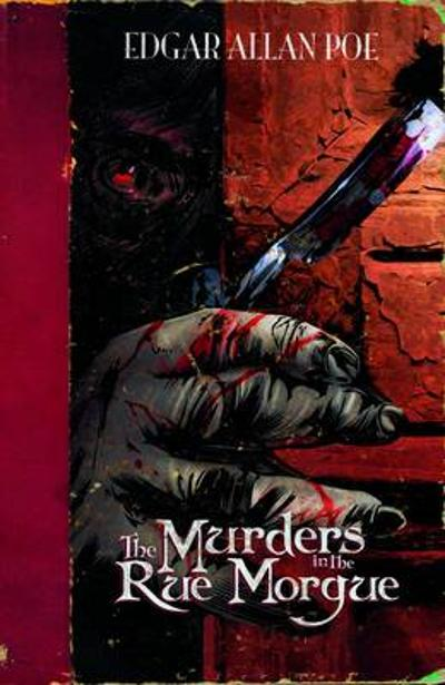 The Murders in the Rue Morgue - Carl Bowen