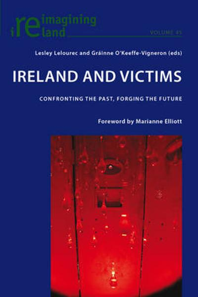 Ireland and Victims - Lesley Lelourec