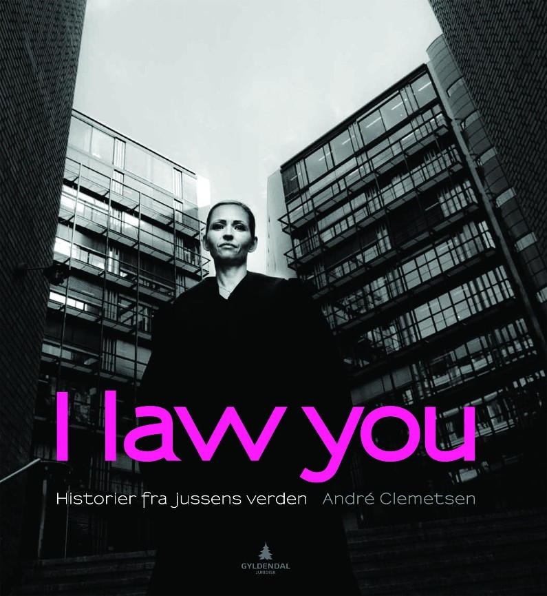 I law you - André Clemetsen