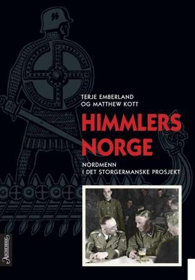Himmlers Norge - Terje Emberland
