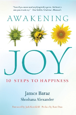 Awakening Joy - Baraz, James