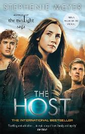 The Host Film Tie In - Stephenie Meyer